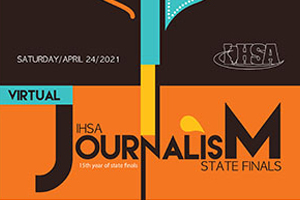 IHSA State Journalism competition