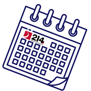 D214 2021-2022 Calendar Academic Calendars / Academic Calendar